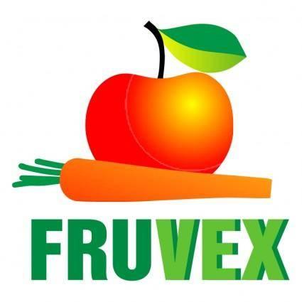 free vector Fruvex
