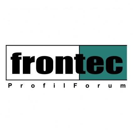 free vector Frontec