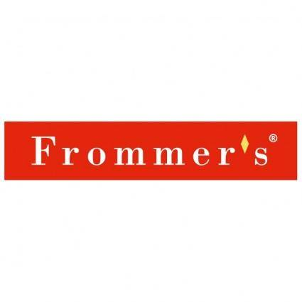free vector Frommers