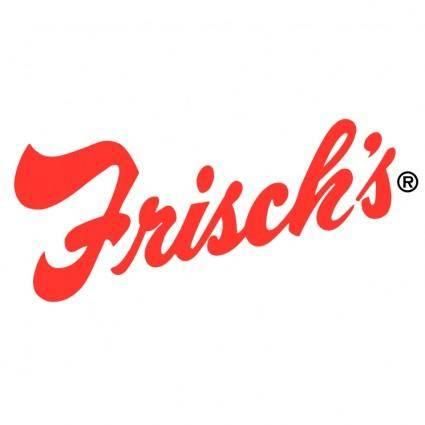 free vector Frischs restaurants