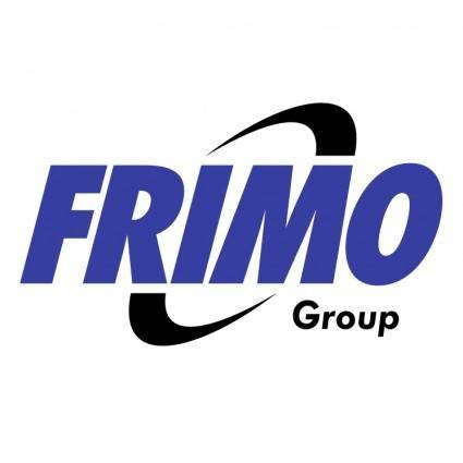 free vector Frimo group