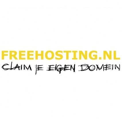 free vector Freehostingnl