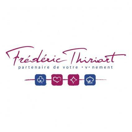 Frederic thiriart