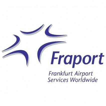 free vector Fraport
