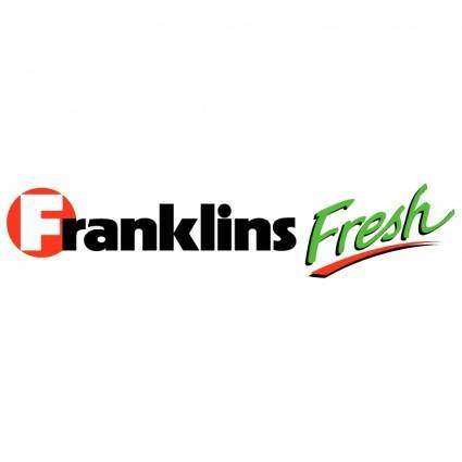 Franklins fresh