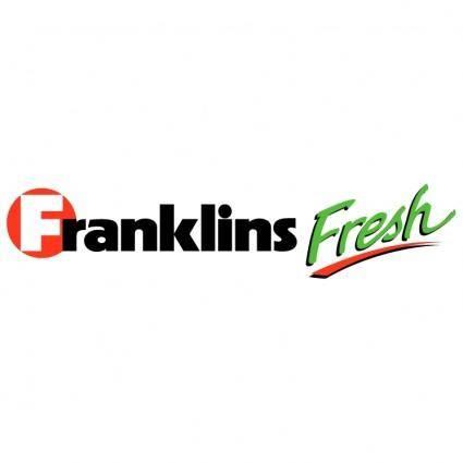Franklins fresh