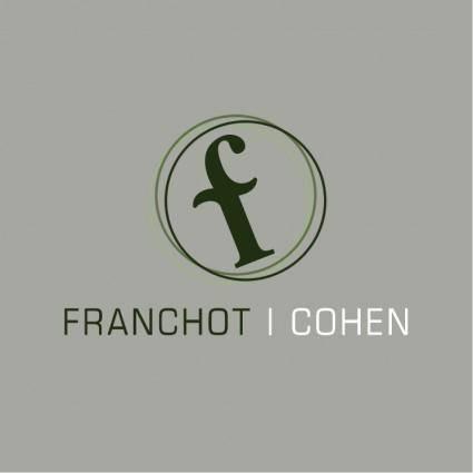 Franchot cohen