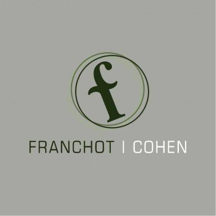 free vector Franchot cohen
