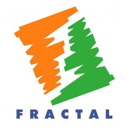 free vector Fractal