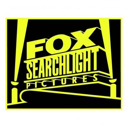 free vector Fox searchlight pictures