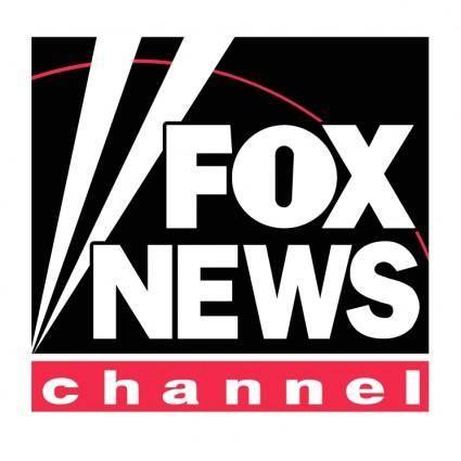 free vector Fox news