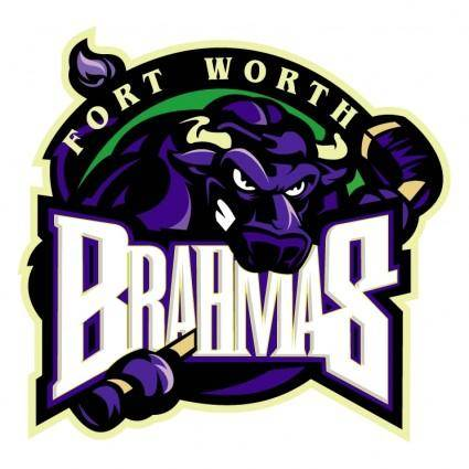 Fort worth brahmas 0