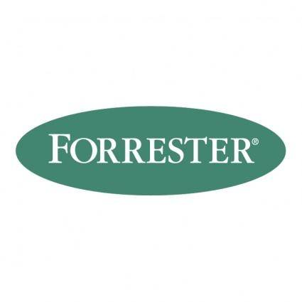 free vector Forrester 0