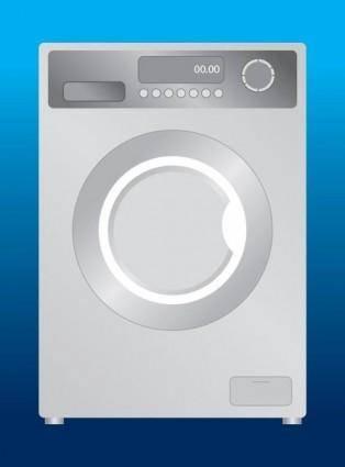 free vector Washing Machine Vector