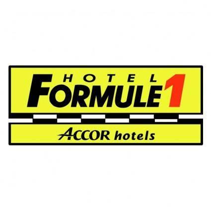 free vector Formule 1 hotel