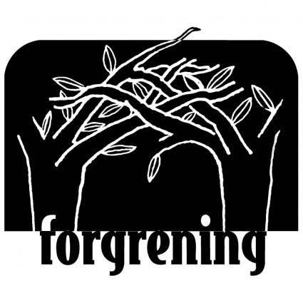 Forgrening