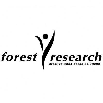 free vector Forest research