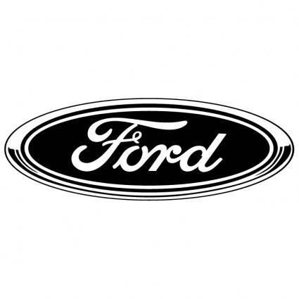 free vector Ford 2