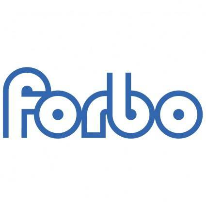 free vector Forbo 0