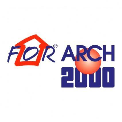 free vector For arch