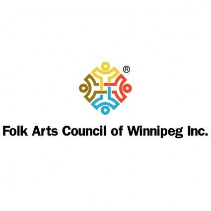 Folk arts council of winnipeg 0