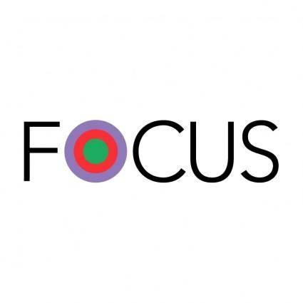free vector Focus 2