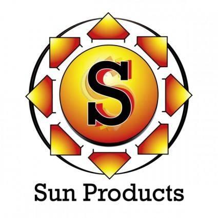 free vector Sun Symbol Logo