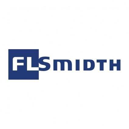 free vector Flsmidth