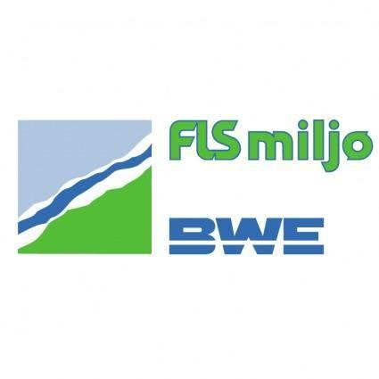 free vector Fls miljo