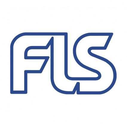 free vector Fls industries