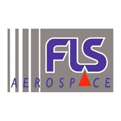 free vector Fls aerospace