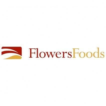 free vector Flowers foods