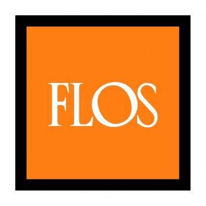 free vector Flos