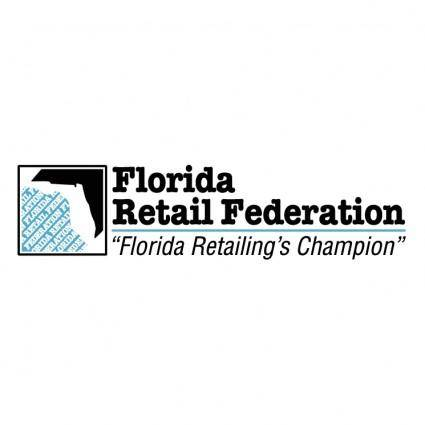 free vector Florida retail federation