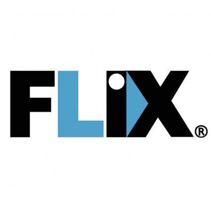 free vector Flix 0