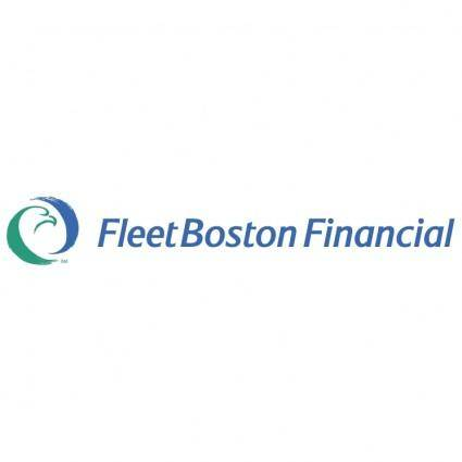 Fleetboston financial