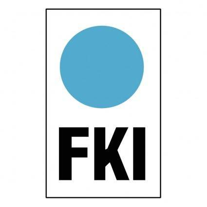 free vector Fki