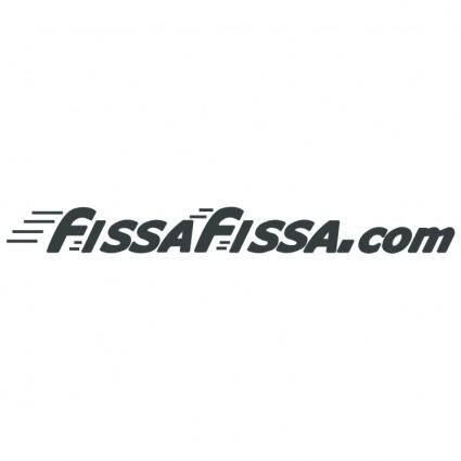 free vector Fissafissacom