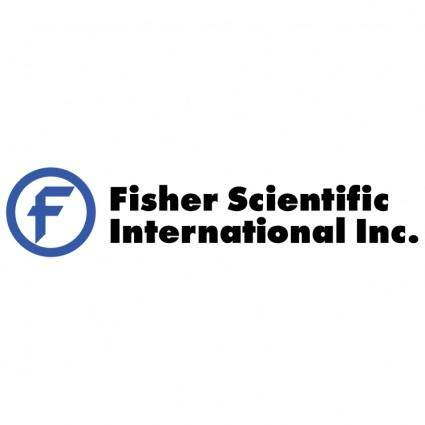 free vector Fisher scientific international