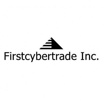 free vector Firstcybertrade