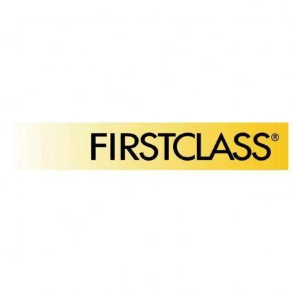free vector Firstclass