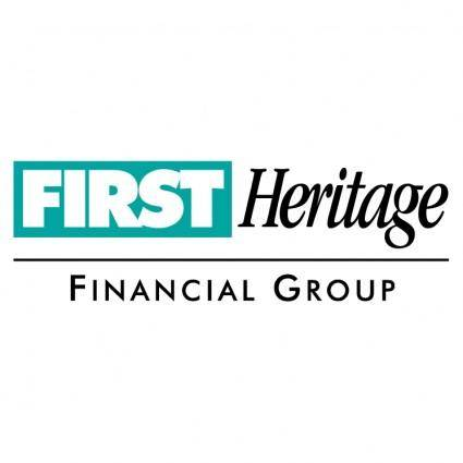 First heritage