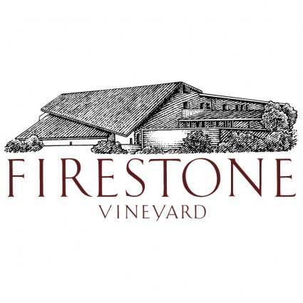 free vector Firestone vineyard