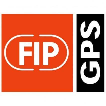 free vector Fip gps
