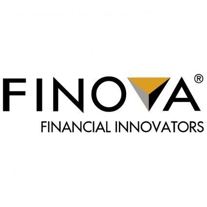 free vector Finova