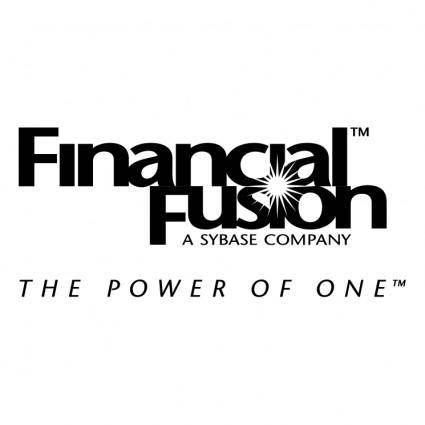 free vector Financial fusion