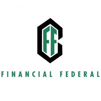 free vector Financial federal