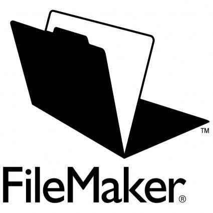 free vector Filemaker