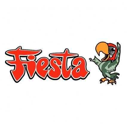 free vector Fiesta mart
