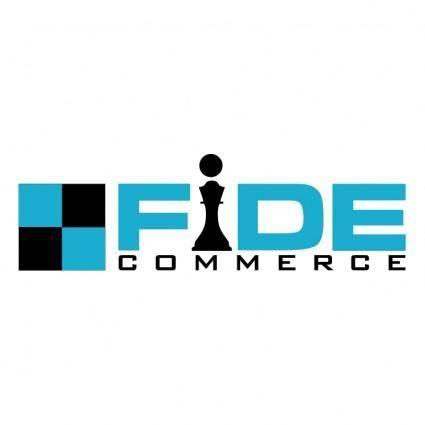 free vector Fide commerce